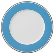 V&B - Anmut My Colour Petrol Blue Buffet Plate