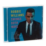 Universal - CD Swings Both Ways Robbie Williams