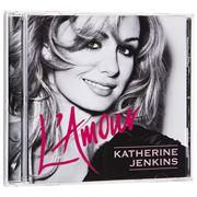 Universal - CD Katherine Jenkins L'Amour