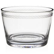 Rosenthal - Versace Medusa Glass Bowl 22cm
