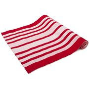 Rapee - Dusk Red Table Runner