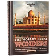 Lonely Planet - The World's Great Wonders