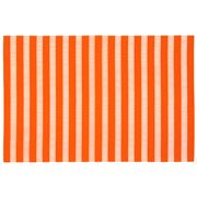 Ladelle - Cairo Orange Placemat