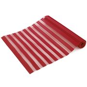 Ladelle - Cairo Red Table Runner