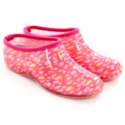 Briers - Daisy Clogs Size UK7 / AU9