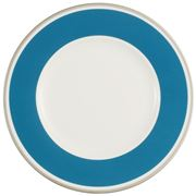 V&B - Anmut My Colour Petrol Blue Salad Plate