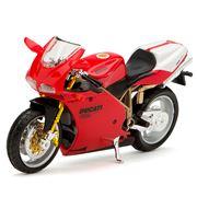 Bburago - Ducati 998R