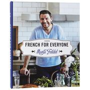 Book - French For Everyone by Manu Feildel