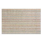 Chilewich - Skinny Stripe Indoor/Outdoor Mat Soft Multi