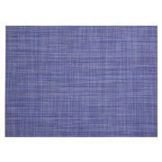 Chilewich - Mini Basketweave Blueberry Placemat