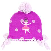 Kidorable - Ballet Knit Beanie