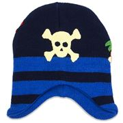 Kidorable - Pirate Knit Beanie