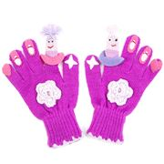 Kidorable - Ballet Knit Gloves