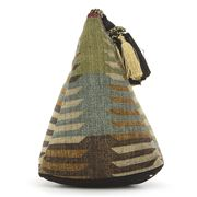 ART - Pyramid Doorstop Indie