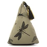 ART - Pyramid Doorstop Dragonflies