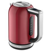 KitchenAid - Artisan KEK1722 Electric Kettle Empire Red