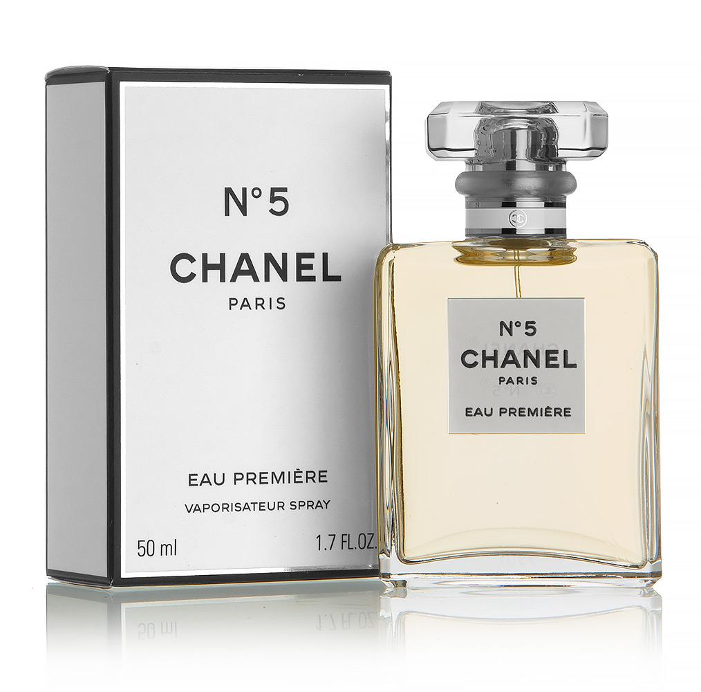 9fe1512b Chanel - No. 5 Eau Premiere Icon Bottle 50ml
