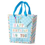 Meri-Meri - Small Happy Birthday To You Gift Bag