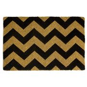 Madras - Chevron Doormat