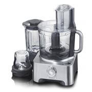 Kenwood - Multi Pro Excel Food Processor & Blender FPM910