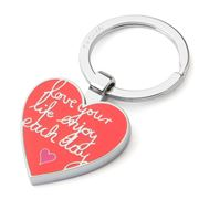 Troika - Love & Enjoy Keyring