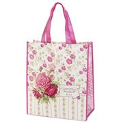 Art In Motion - Fleurs de Provence Shopping Bag