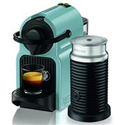 Breville - Nespresso Inissia Blue Sky Coffee Machine