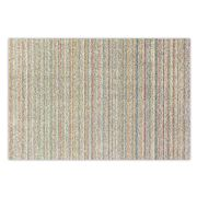 Chilewich - Skinny Stripe Soft Multi Indoor/Outdoor Mat Med