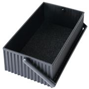 Sceltevie - Omnioffre Small Black Storage Box
