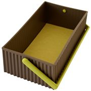 Sceltevie - Omnioffre Small Chocolate Storage Box