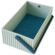 Sceltevie - Omnioffre Small Light Blue Storage Box