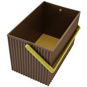 Sceltevie - Omnioffre Medium Chocolate Storage Box