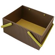 Sceltevie - Omnioffre Large Chocolate Storage Box