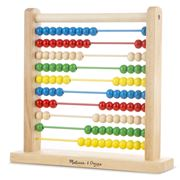 Melissa & Doug - Classic Toy Wooden Abacus