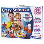 Clementoni - Crazy Science Kit
