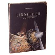 Book - Lindberg: The Tale of a Flying Mouse