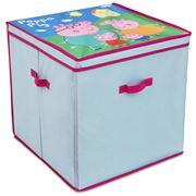 Peppa Pig - Large Toy Box
