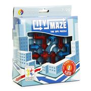 Smart Games - City Maze Puzzle