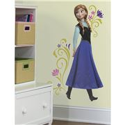 RoomMates - Frozen Anna Wall Decals
