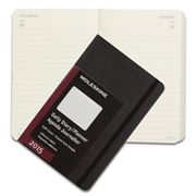 Moleskine - 2015 Daily Softcover Pocket Black Diary