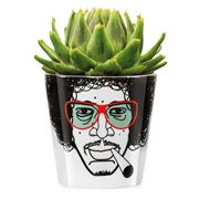 Donkey Products - Flower Power Large Herbal Jimi Pot
