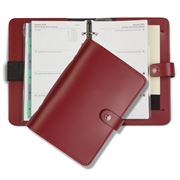 Filofax - Original Pillarbox Red Personal Organiser