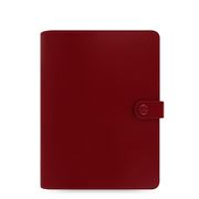 Filofax - Original A5 Organiser Pillarbox Red