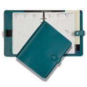 Filofax - Original A5 Dark Aqua Organiser