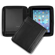 Filofax - Holborn Black iPad Air Case