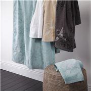 Florence Broadhurst - Cranes Bath Towel White