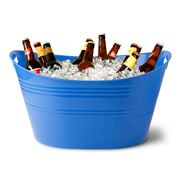 Peter's - Royal Blue Drinks Tub