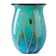 Zibo - Bamboo Artist Vase