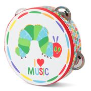 World Of Eric Carle - Very Hungry Caterpillar Tambourine