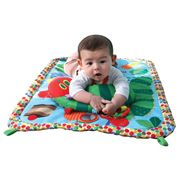 World Of Eric Carle - Very Hungry Caterpillar Tummy Time Mat
